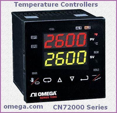 Temperature Controllers Autotune Fuzzy Logic