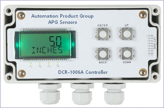 Automation Product Group - APG Sensors